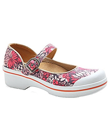 Dansko Women�s Valerie Mary Jane Clogs