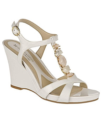 Naturalizer Beauty Wedge Sandals