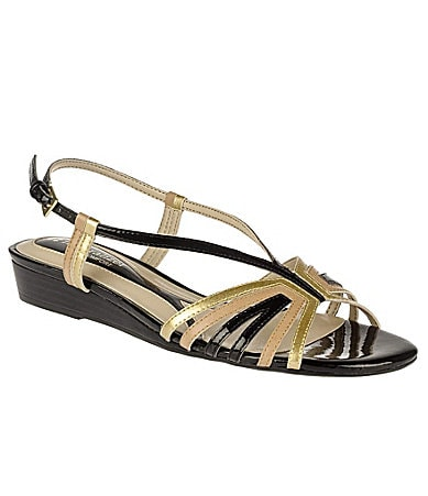 Naturalizer Joany Slingback Sandals