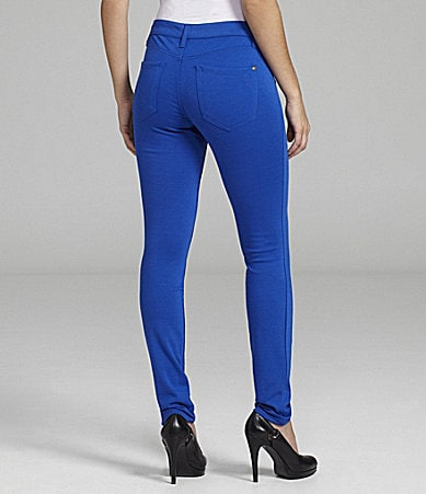 Jessica Simpson Jeanswear Colored Ponte Jeggings