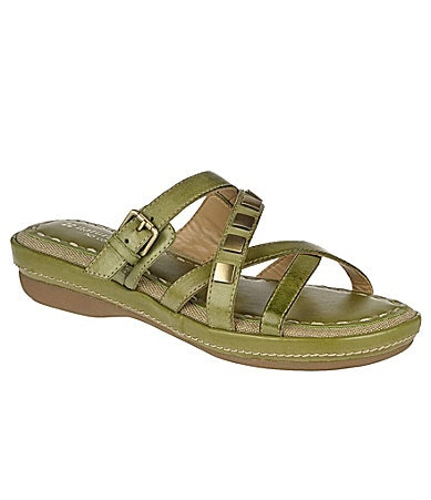 Naturalizer Naima Slide Sandals