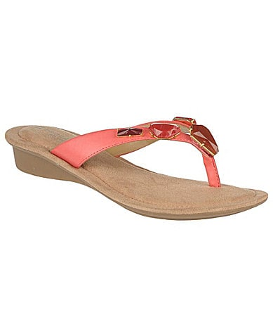 Naturalizer Tatiana Thong Sandals