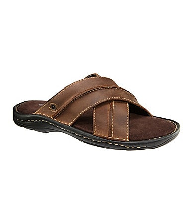 Rockport Men�s Elbery Sandals