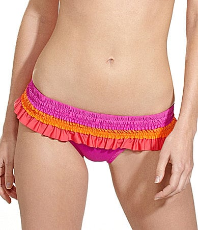 Becca Sunrise Skirted Bottom