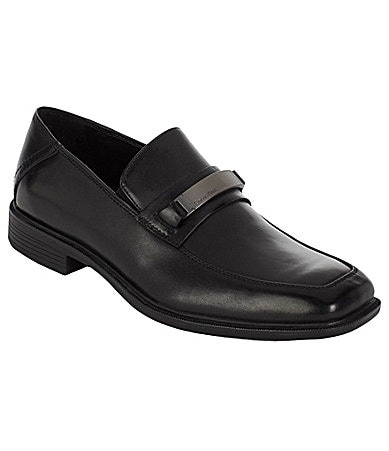 Calvin Klein Frolic Slip-On Dress Loafers