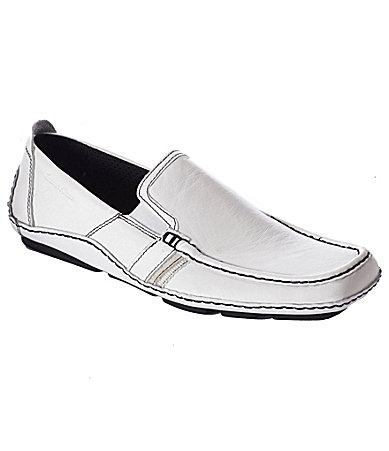 Calvin Klein Mens Mully Drivers