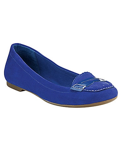 Sperry Top-Sider Women�s Brooks Loafers