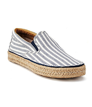 Sperry Top-Sider Mens Largo Slip-On Espadrilles