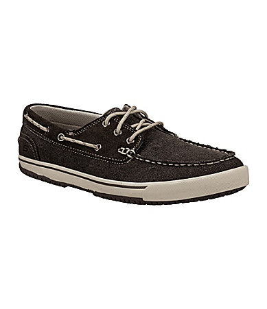 Skechers Mens Nimbus - Olven Boat Shoes