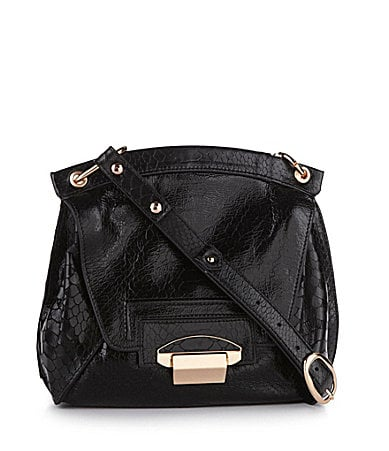 Kooba Charlton Cross-Body Bag
