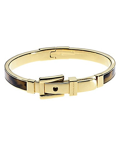 Michael Kors Tort Bangle Bracelet