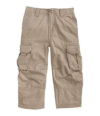 First Wave 2T-7 Cargo Pants