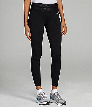 Nike Pro Hyperwarm Running Tights