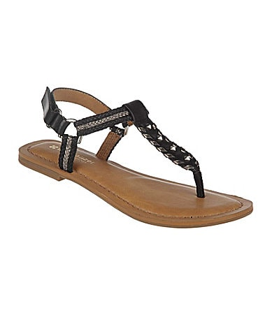 Naturalizer Annie Thong Sandals