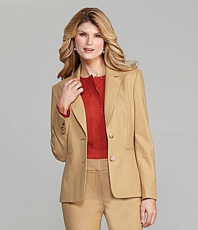 Antonio Melani Mattie Long-Sleeve Jacket