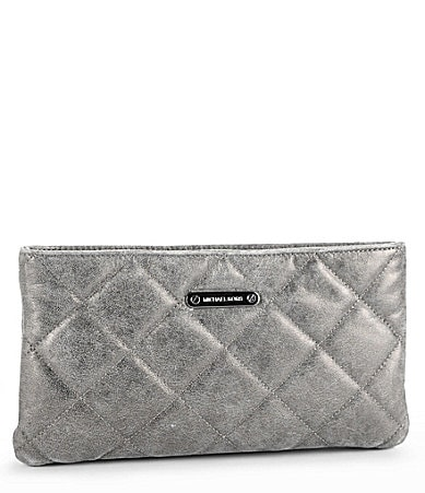 MICHAEL Michael Kors Webster Clutch Wallet