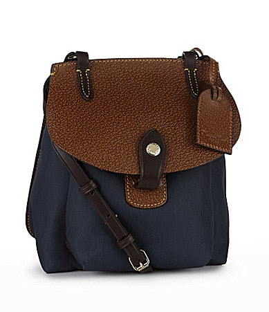 Dooney & Bourke Nyon Pocket Cross-Body Bag