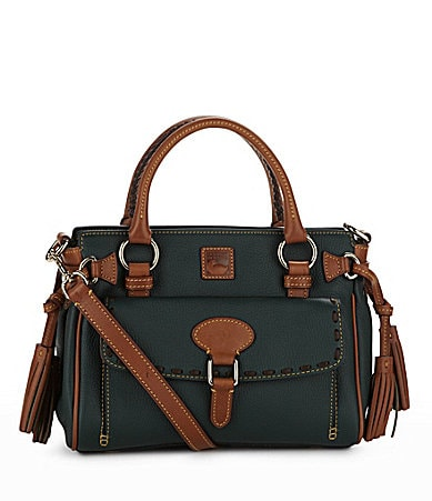 Dooney & Bourke Dillen Medium Pocket Satchel