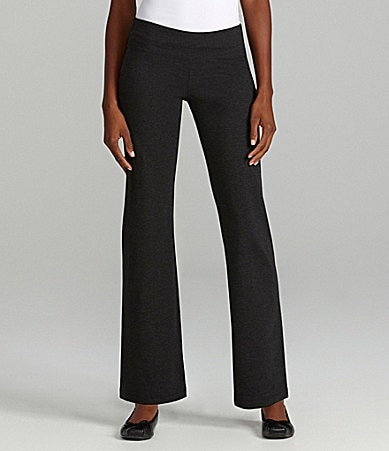 Calvin Klein Performance Knit Jersey Yoga Pants