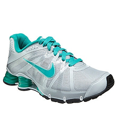 Nike Women�s Shox Roadster+ Running Shoes