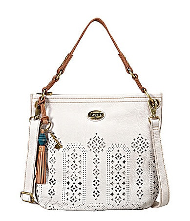 Fossil Campbell Convertible Hobo