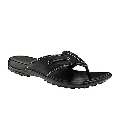 Cole Haan Men�s Tucker Thong Sandals