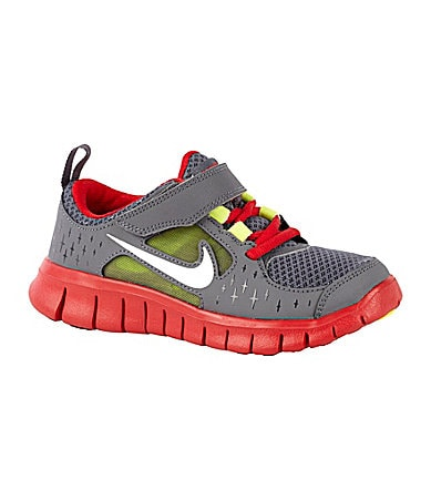 Nike Boys Free Run 3 Running Shoes