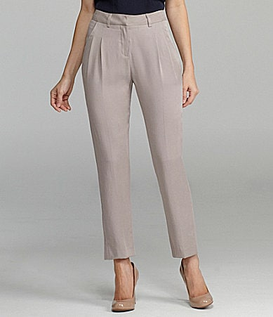 Antonio Melani Dittier Ankle Pants