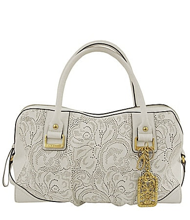 Kathy Van Zeeland Perfection Satchel