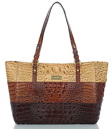 Brahmin Vineyard Collection Medium Arno Tote