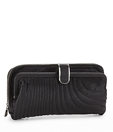 Jessica Simpson Faith Clutch