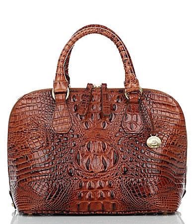 Brahmin Melbourne Collection Vivian Satchel