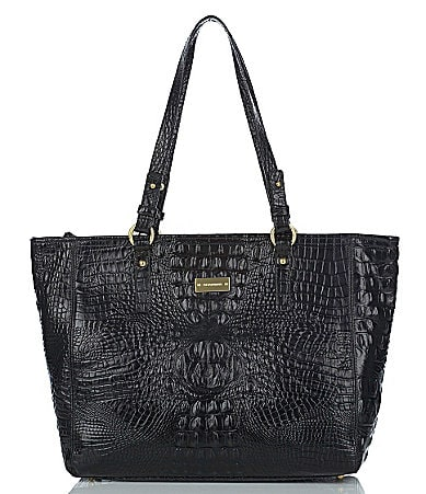 Brahmin Melbourne Collection Large Arno Tote