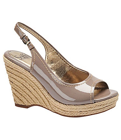 Sofft Balin Wedge Sandals