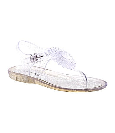 Nina Girls Macey Jelly Sandals
