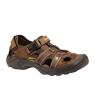 Teva Men's Omnium Waterproof Sandals