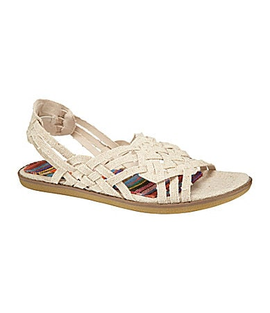 Rocket Dog Splash Flat Sandals