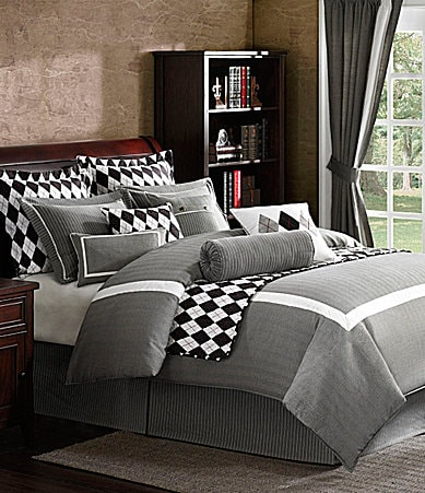 Cremieux Montclair Bedding Collection
