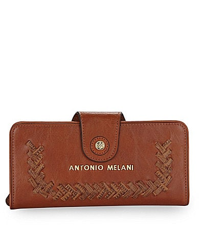 Antonio Melani Multifunction Wallet