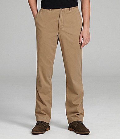 Roundtree & Yorke Casuals Chino Pants