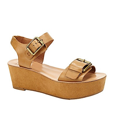Lucky Brand Gracelynn Platform Sandals
