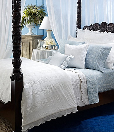 Lauren Ralph Lauren Springhill Bedding Collection
