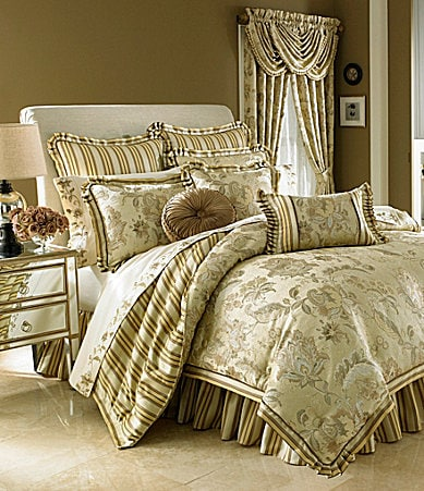 J. Queen New York San Remo Bedding Collection
