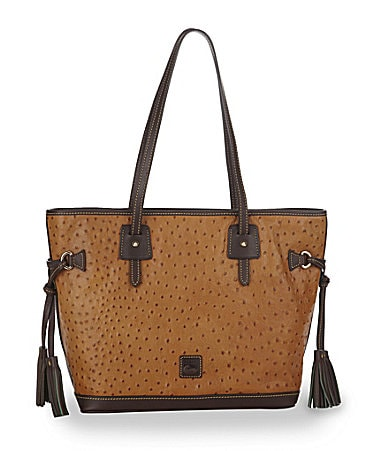 Dooney & Bourke Davis Shopper Bag