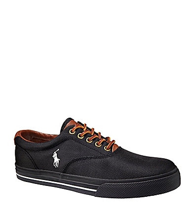 Polo Ralph Lauren Men�s Vaughn Sneakers