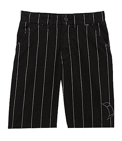 Hurley 2T-7 Striped Woven Shorts