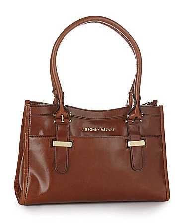 Antonio Melani Angelique Satchel Bag