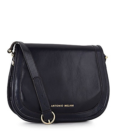 Antonio Melani Meredith Messenger Bag