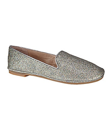 GB Gianni Bini  Soul-Mate Smoking Slippers