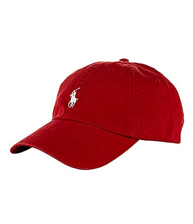 Polo Ralph Lauren Collegiate Hat
